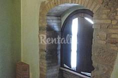 Apartment for 2-4 people in Bevagna Perugia
