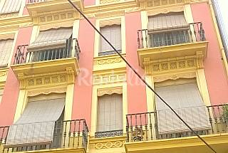 Apartment with 1 bedrooms in the centre of Valencia Valencia