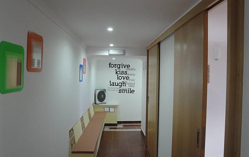 Apartamento Interior da casa Leiria Nazaré Apartamento - Interior da casa