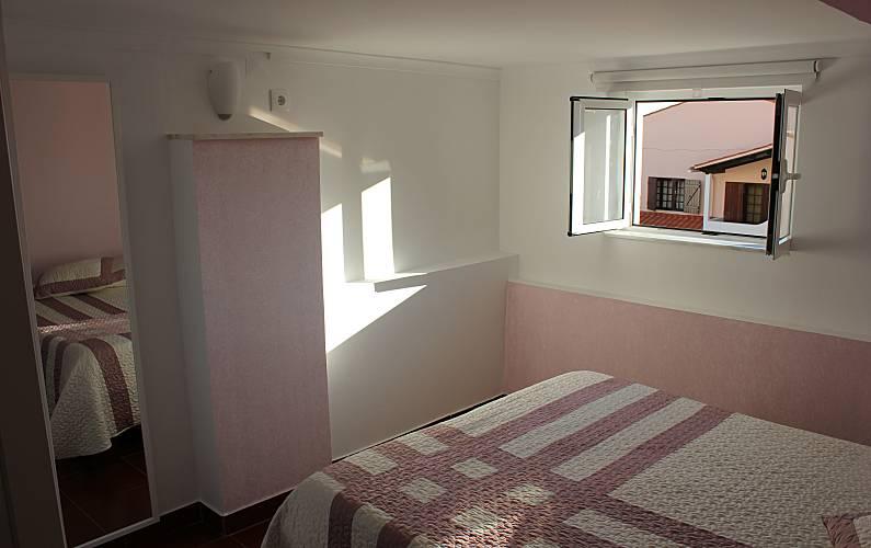Apartamento Quarto Leiria Nazaré Apartamento - Quarto