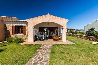 Casa en el mar cerca del aeropuerto Olbia-Tempio