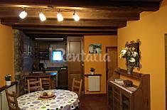 Maison en location dans un environnement montagneux Asturies