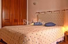 Apartamento com 2 quartos a 800 m da praia Beja