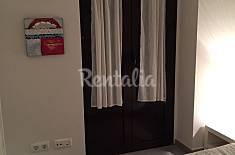 Wohnung für 2 Personen im Zentrum von Jerez de la Frontera Cádiz
