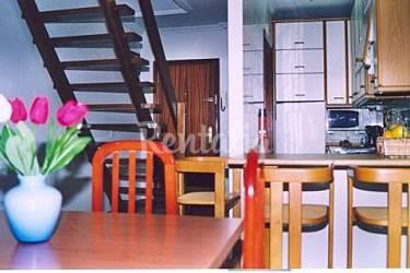 Apartamento Comedor Cantabria Noja Apartamento
