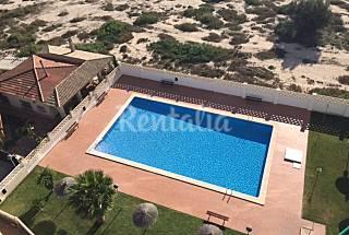 Apartamento de 1 habitación a 200 m de la playa Alicante