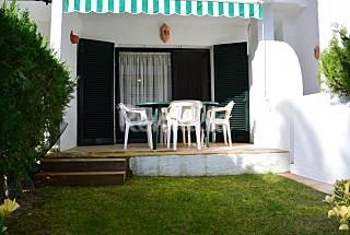 Apartamento de 1 habitación a 1500 m de la playa Girona/Gerona