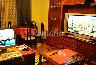Appartement de 3 chambres à front de mer Biscaye