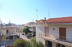 Apartment for rent only 200 meters from the beach Ragusa