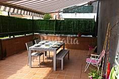Apartamento de 3 habitaciones a 350 m de la playa Vizcaya/Bizkaia