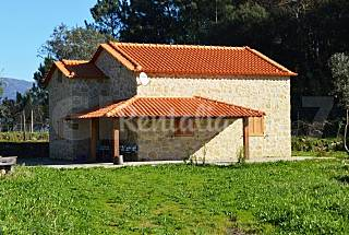 Villa for rent only 50 km from the beach Aveiro