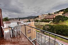 Apartamento para 5-6 personas a 800 m de la playa Girona/Gerona