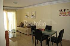 Apartment for rent in San Javier Murcia