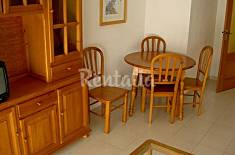 Apartment for 3 people in San Javier Murcia