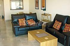 Apartamento para 5 personas en Manilva Málaga
