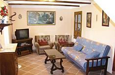 Apartment for 8 people in Iznájar Córdoba