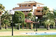 Apartamento para 4 personas en Dénia Navarra
