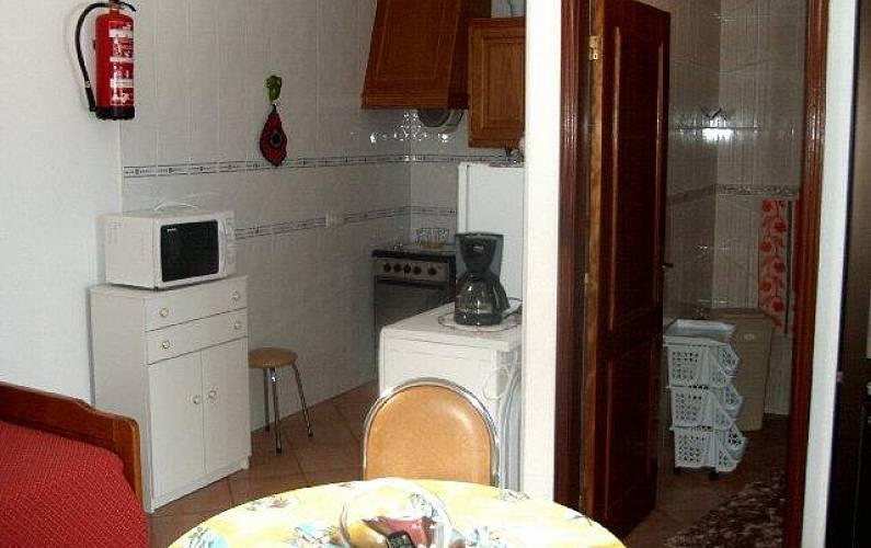 Casa Cozinha Leiria Nazaré casa - Cozinha
