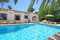 Apartamento para 6 personas en Javea/Xabia Alicante