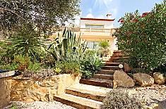 Appartement pour 6 personnes à Javea/Xabia Ténériffe