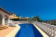 Casa en alquiler en Alicante Pontevedra