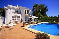 Casa para 4 personas en Javea/Xabia Alicante