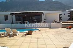 Apartamento para 8 personas en Costa Teguise Lanzarote