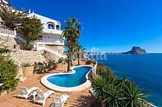 Casa para 20 personas en Calpe/Calp Pontevedra