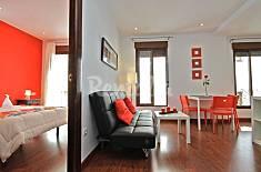 Apartment for 2 people in the centre of Granada Granada