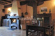 Apartment for rent in Uharte-Arakil Navarra