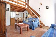 Apartamento para 6 personas en Barbate Cádiz