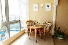 Apartment for 4 people in Torremolinos Málaga