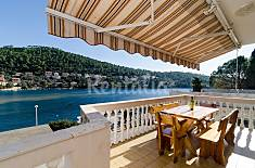 Apartment for 10 people in Smokvica Dubrovnik-Neretva