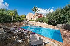 Haus für 10 Personen in Felanitx Mallorca