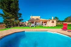 Appartement pour 9 personnes à Mercadal (Es) Asturies