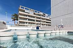 Apartamento para 6 personas en Daimús Valencia