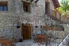 Maison pour 12 personnes Abrodi - Salazar Navarre