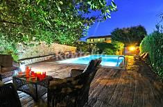 Appartement pour 10 personnes à Lugo Pontevedra