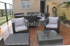 Appartement en location à Ávila Ávila