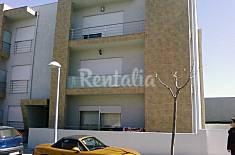 Apartamento com 2 quartos a 600 m da praia Porto