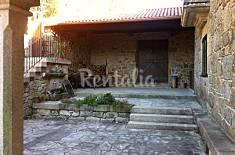 Appartement pour 12 personnes en Galice Pontevedra