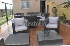 Appartement pour 8 personnes à Ávila Ávila