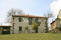Casa para 12 personas en Vila de Cruces A Coruña/La Coruña