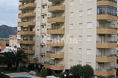 Apartamento para 7 personas en Xeraco Valencia