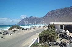 Appartement voor 4 personen in Costa Teguise Lanzarote