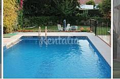 Villa en location à Malaga centre Asturies