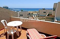 Appartement en location à Granadilla de Abona centre Ténériffe