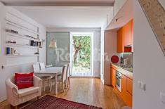 Apartment for 2 people in Lisbon Lisbon