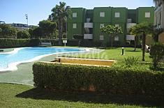 Apartamento para 4 personas en Valencia Valencia