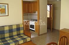 Apartamento para 4 personas en Xeraco Valencia